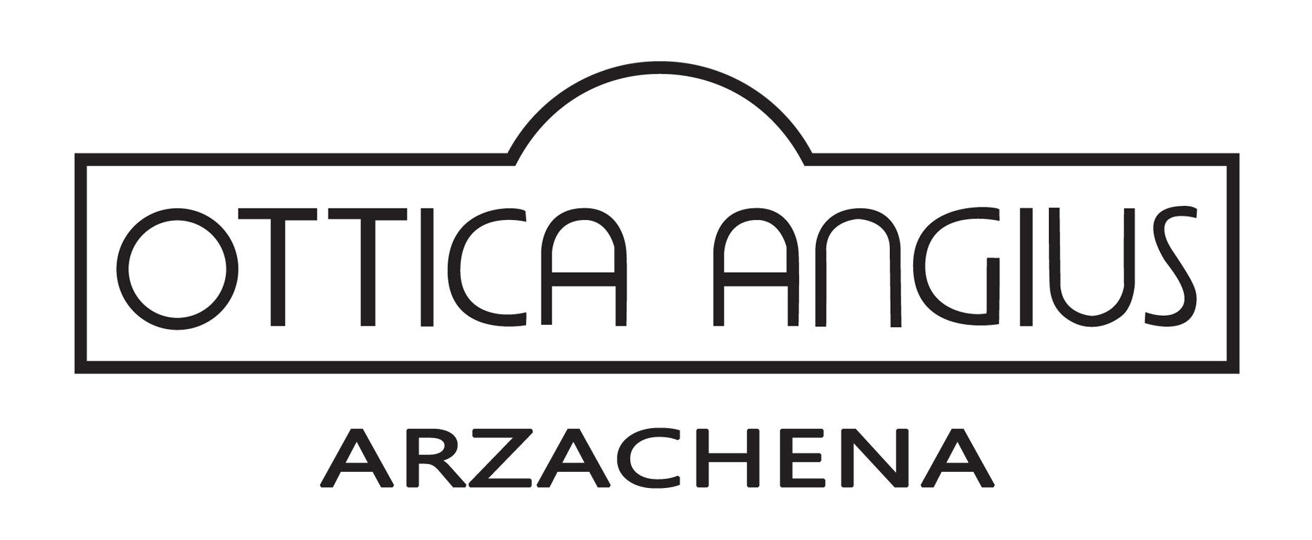logo Ottica Angius Arzachena