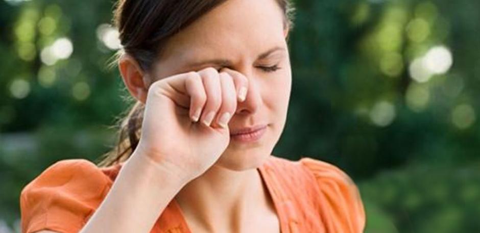 allergie e lenti a contatto