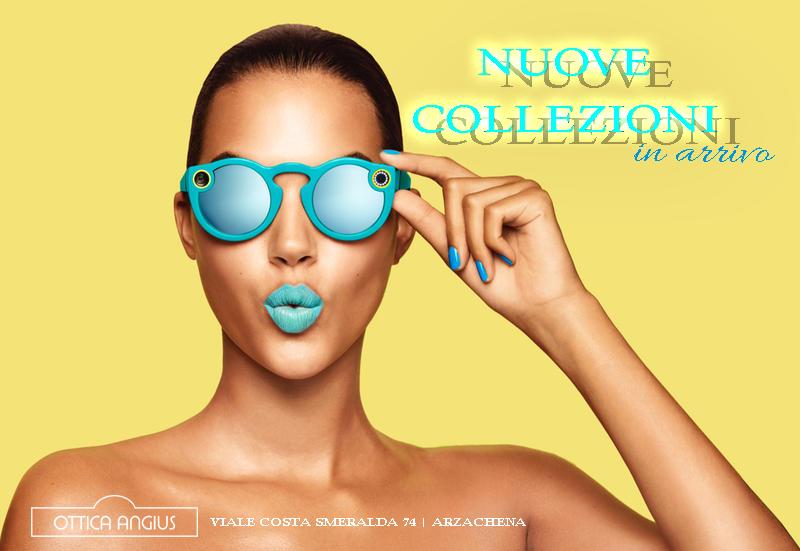nuovi arrivi, nuove collezioni occhiali da sole